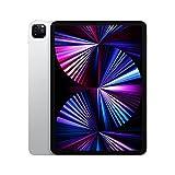 2021 Apple iPad Pro (11pouces, Wi-Fi, 1to) - Argent (3ᵉgénération)
