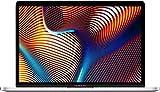 Apple MacBook Pro 13.3' mit Touch Bar (i5-8257u 16gb 128gb SSD) QWERTY U.S Tastatur MUHN2LL/A Mitte 2019 Silber - (Generalüberholt)